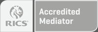 RICS accredited mediator